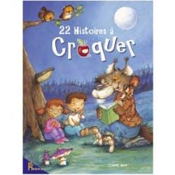 22 Histoires à croquer