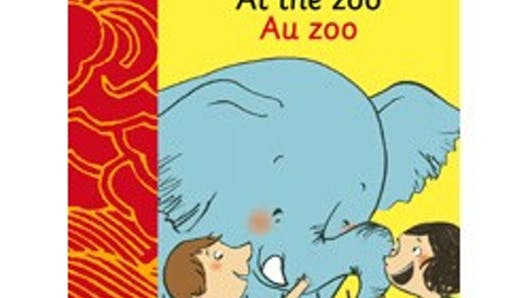 At the Zoo - Au Zoo