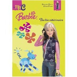 Mon grand p re tait un cerisier - Barbie veterinaire ...