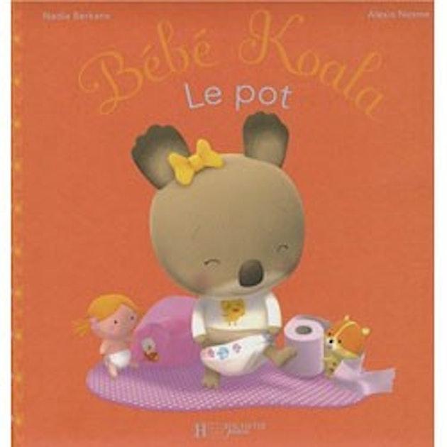 B b koala le pot - Bebe et le pot ...
