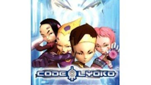 Code Lyoko sur PSP