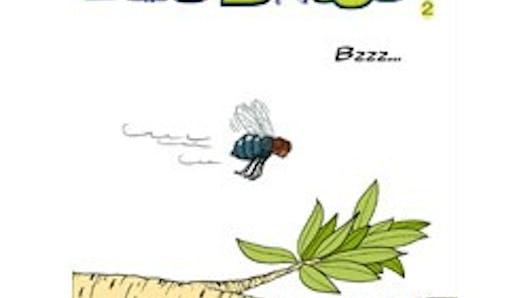 Des Bêtes Bzzzz Tome 2