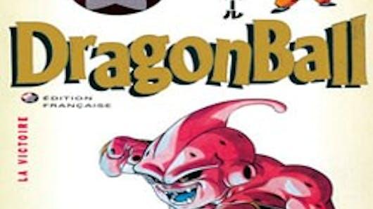 Dragon Ball la victoire vol 42
