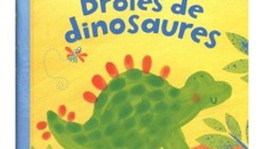 Drôle de dinosaures
