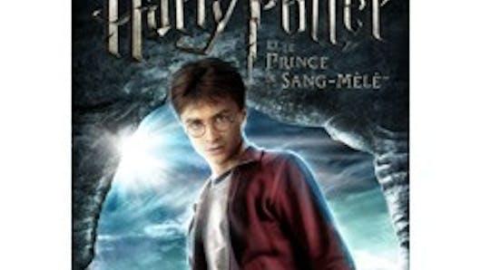 Harry Potter et le Prince de Sang-Mêlé™