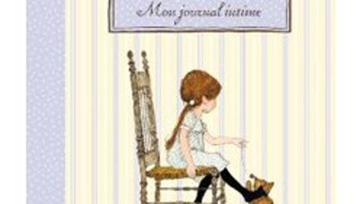 Holly Hobbie mon journal intime
