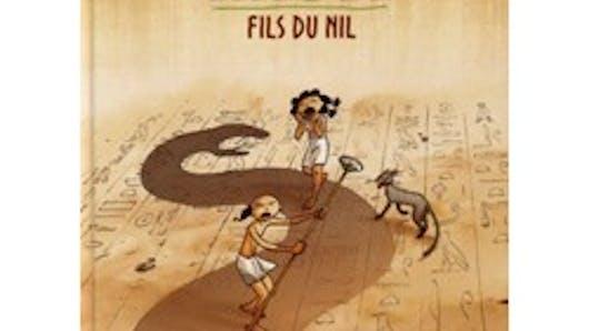 Kheti fils du Nil T1 Au-delà des portes