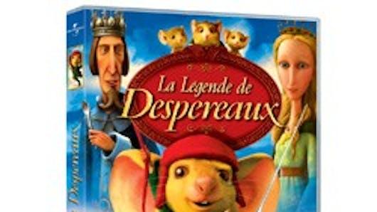 La Légende de Despéreaux