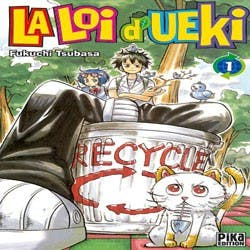 La Loi d'Ueki