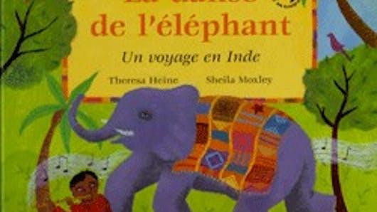La danse de l'éléphant