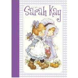 Le grand livre de Sarah Kay