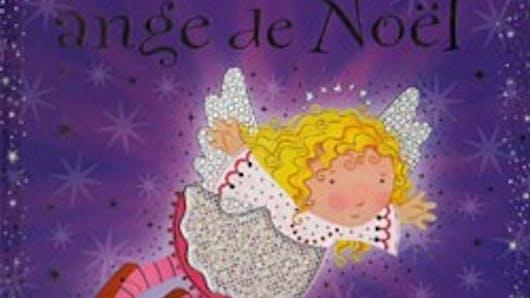Le petit ange de Noël