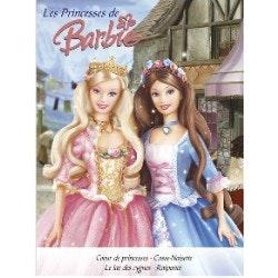 Les Princesses Barbie