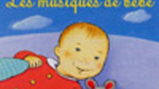 Les musiques de bébé