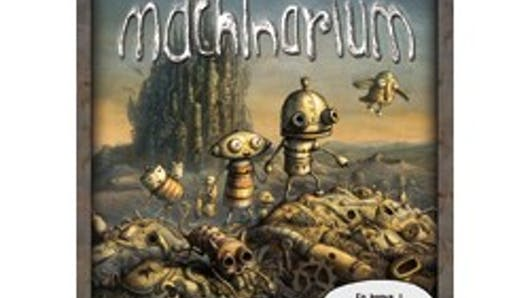 Machinarium sur PC ou MAC