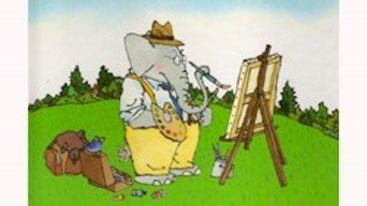 Pablo l'artiste