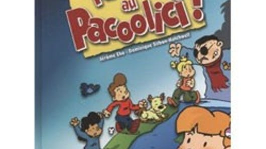 Panique au Pacoolici