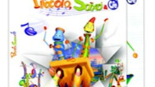 Piccolo Saxo et cie- Ed Collector