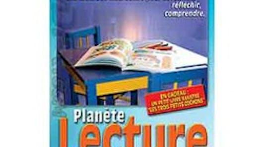 Planète lecture
