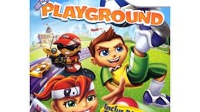 Playground sur Wii