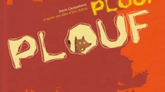 Plouf Plouf