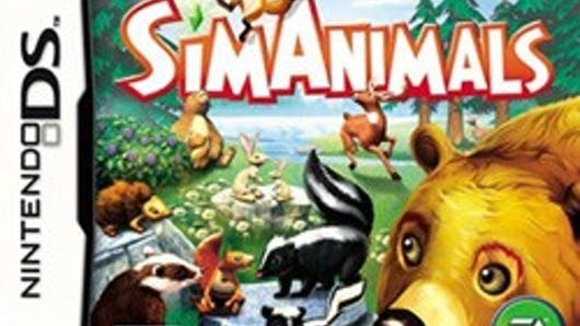 SimAnimals sur DS