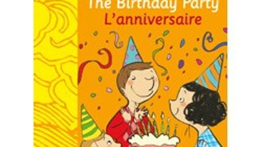 The Birthday Party- L'anniversaire