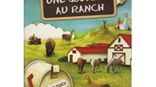 Une journée au ranch