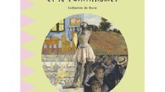 Vive l'impressionnisme et le pointillisme