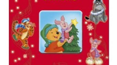 Winnie l 39 ourson un no l musical avec winnie - Winnie l ourson noel ...