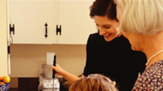 Comment faire participer son enfant aux tâches domestiques ?