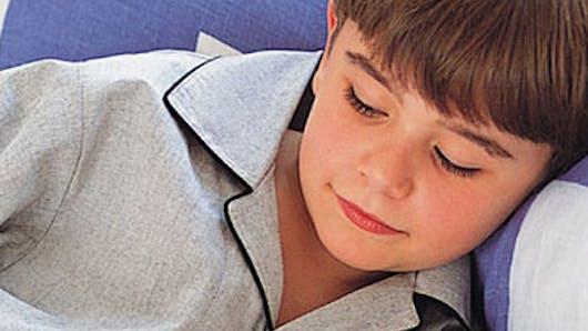Le pipi au lit : c'est plus tabou