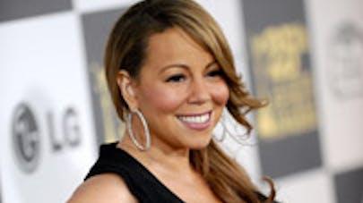 Le sexe des jumeaux de Mariah