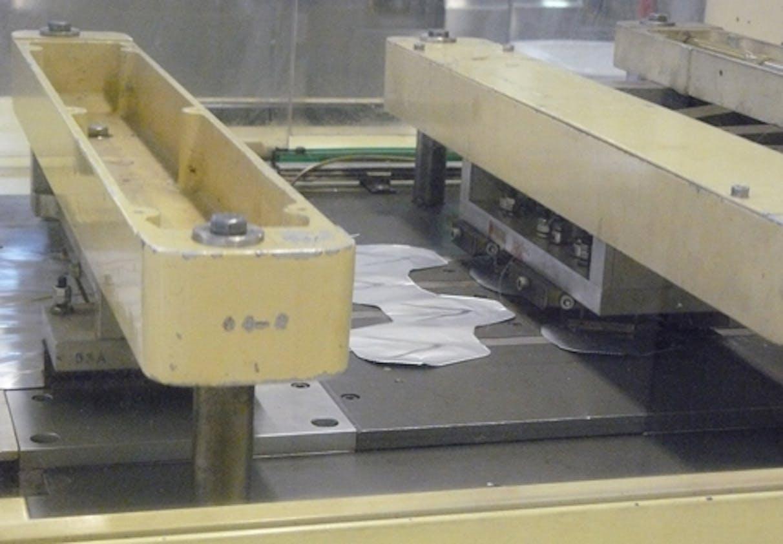 La technique de l'emballage individuel