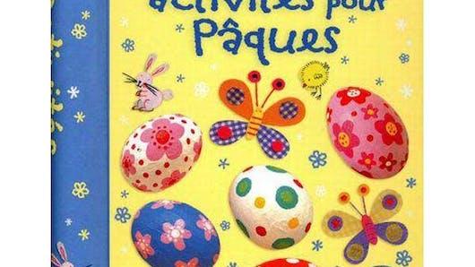 50 activités pour Pâques