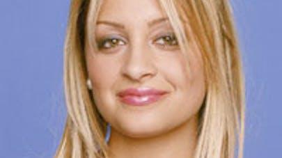 Nicole Richie enceinte ?
