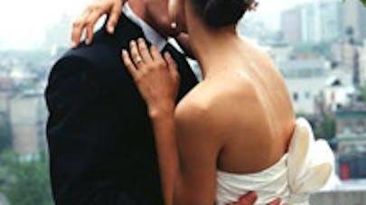 Mariage : la demande idéale