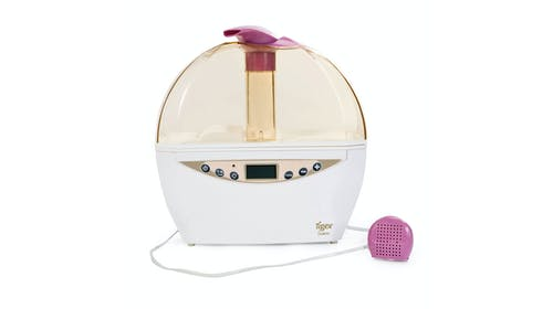 Humidificateur programmable