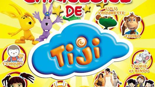 Les chansons de Tiji