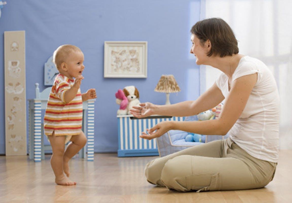 Votre bébé a 12 mois