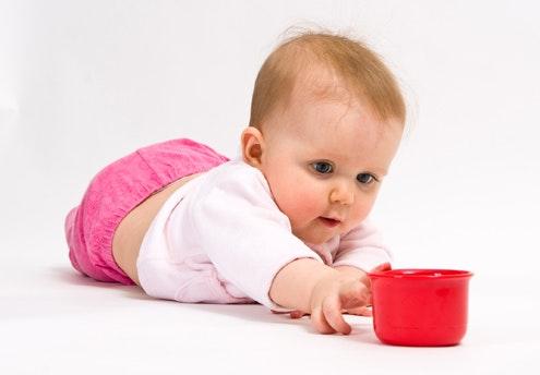 Votre bébé a 6 mois