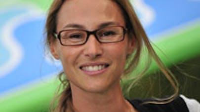 La grossesse de Vanessa Demouy