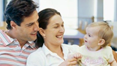 Politique familiale bien gérée