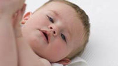 BPA : cause d'asthme chez Bébé