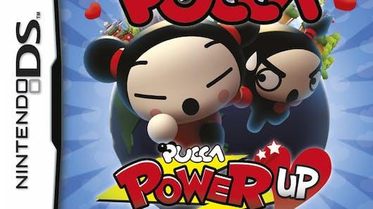 Pucca Power Up, sur DS