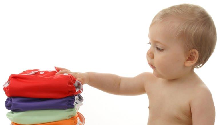 Couches de b b comment bien les choisir - Comment fonctionne les couches lavables ...