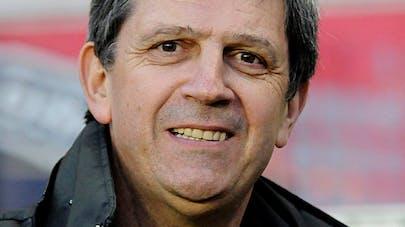 Patrick Chêne, papa