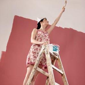 Peindre la chambre de Bébé