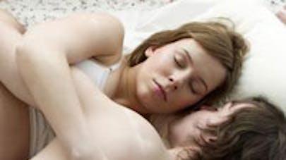Comment dorment Papa et Maman