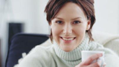 Le café réduit la fécondité